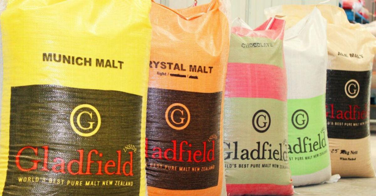 Gladfield Malt