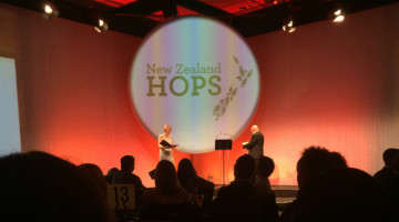 Brewers Guild Awards NZ