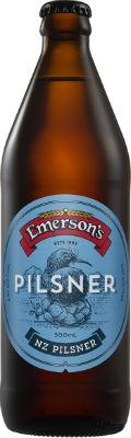 New Zealand Pilsner