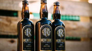 Heritage Ale